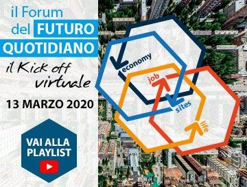 kick off IT'S ELETTRICA - 13 marzo 2020