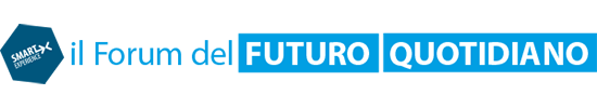 Forum futuro quotidiano Logo