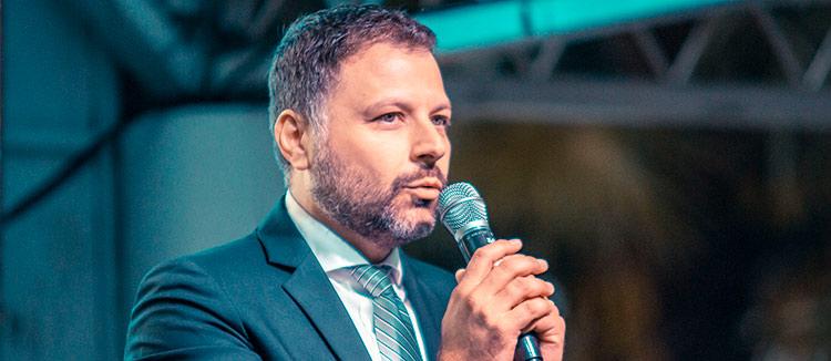 Raffaele Veneruso - Comoli Ferrari