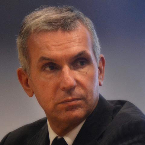 Giuliano Dall'O' 480x480